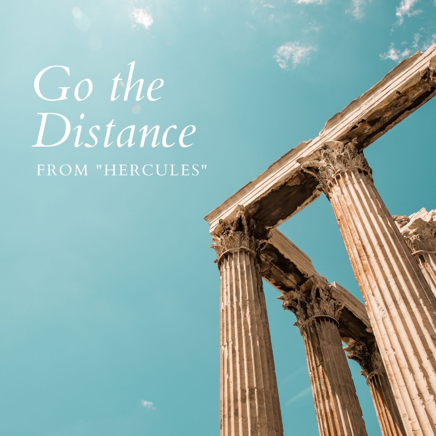 Go the Distance (from