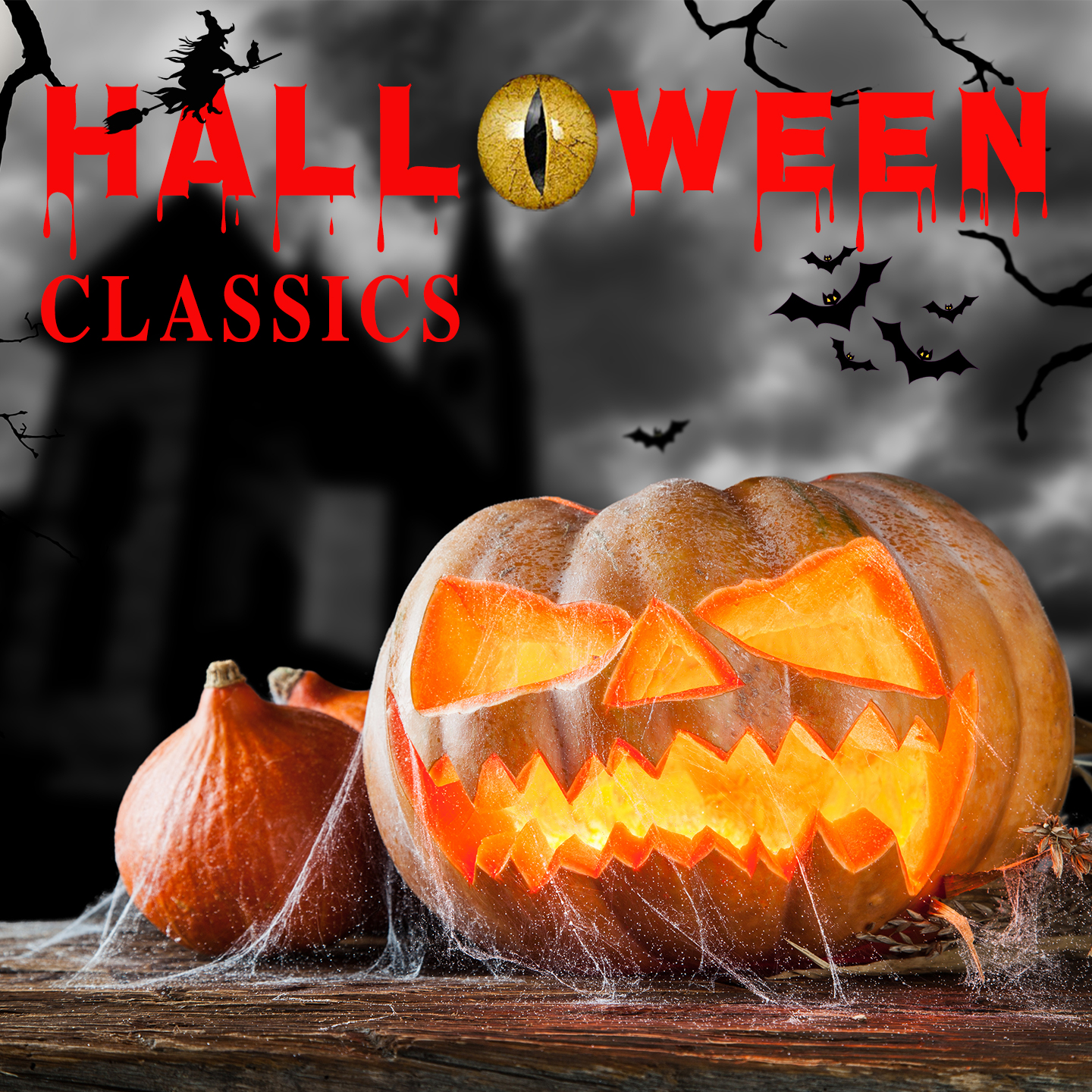 Halloween Classics: Horror Movie Soundtracks