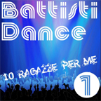 Lucio Battisti Dance Tribute, vol. 1 (10 ragazze per me)