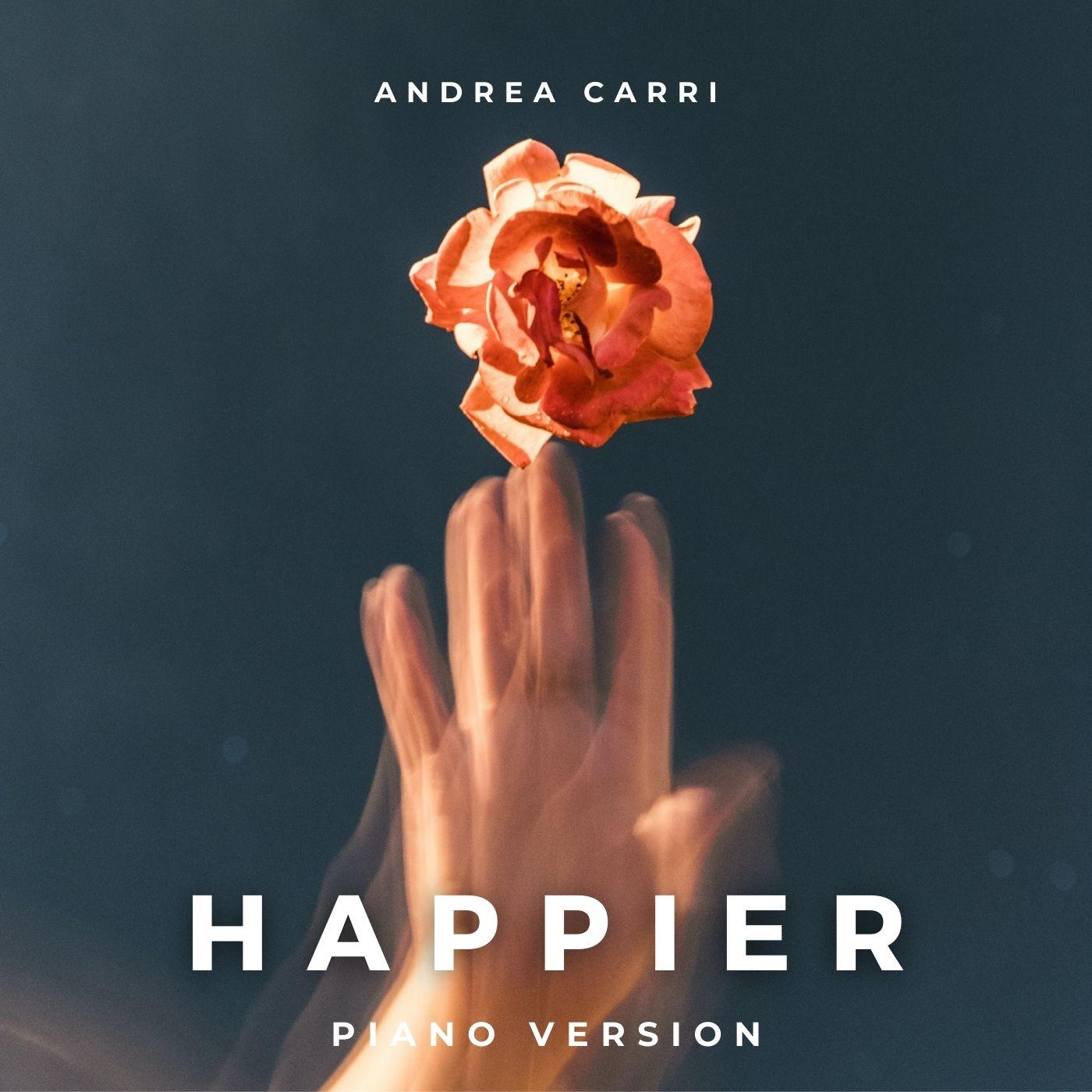 Happier (Piano Version)