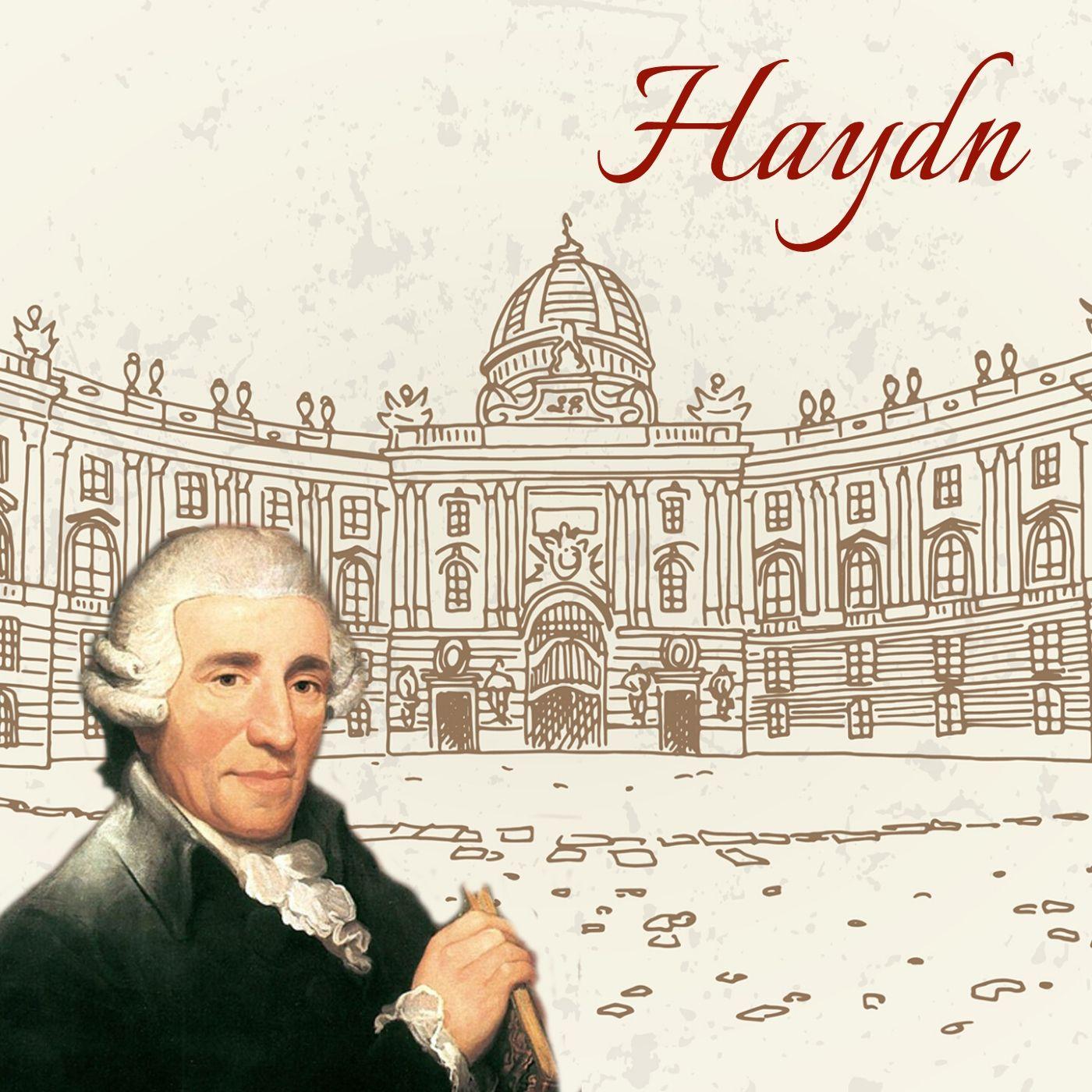 Haydn: Piano Solo