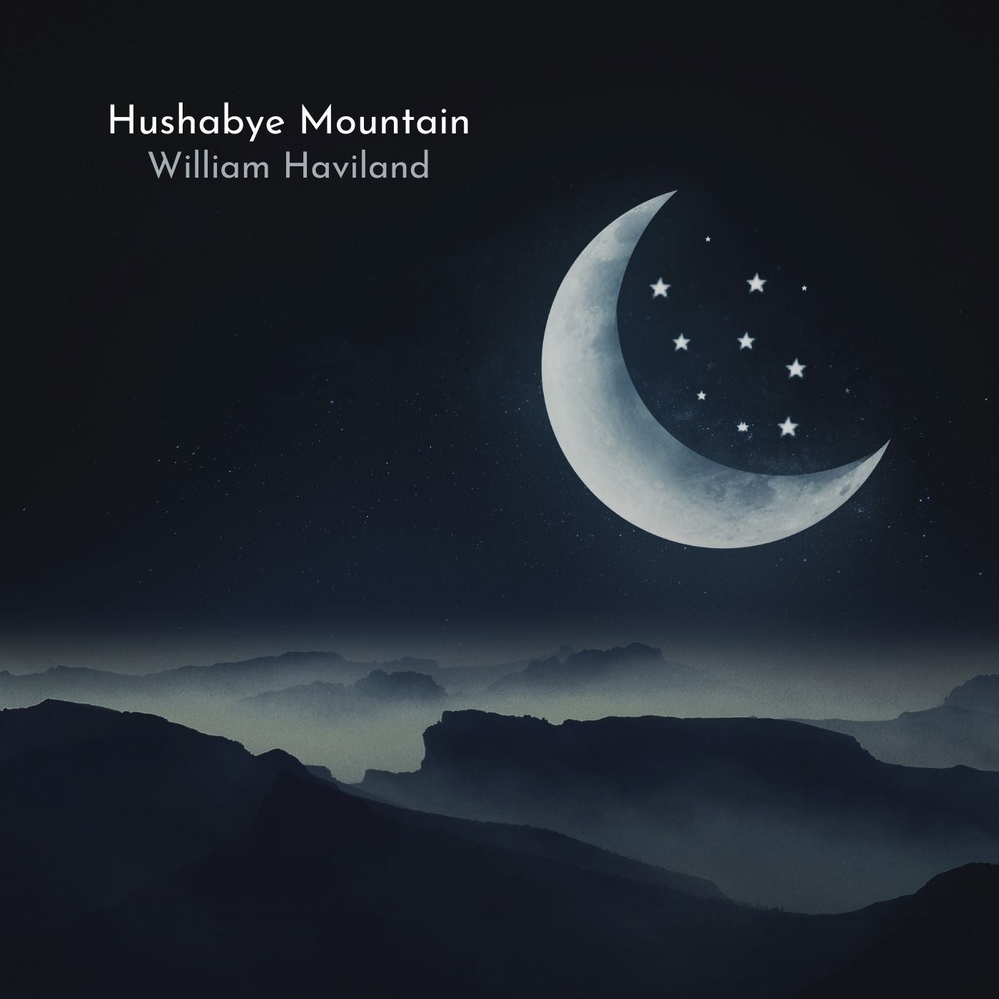 Hushabye Mountain (Piano Version)