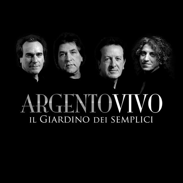7-Argento Vivo - Abbracciami, I love you, Se un giorno tu, Eternità, And Other 10 Hits