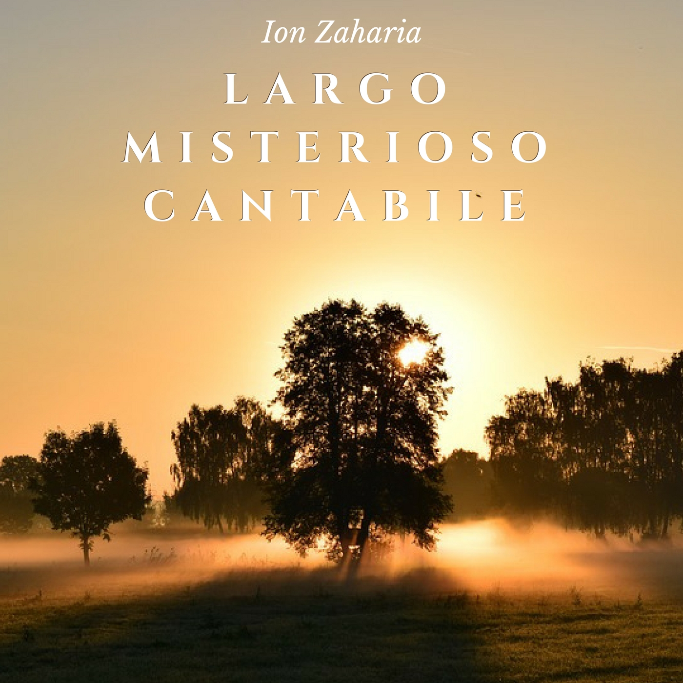 Largo Misterioso Cantabile