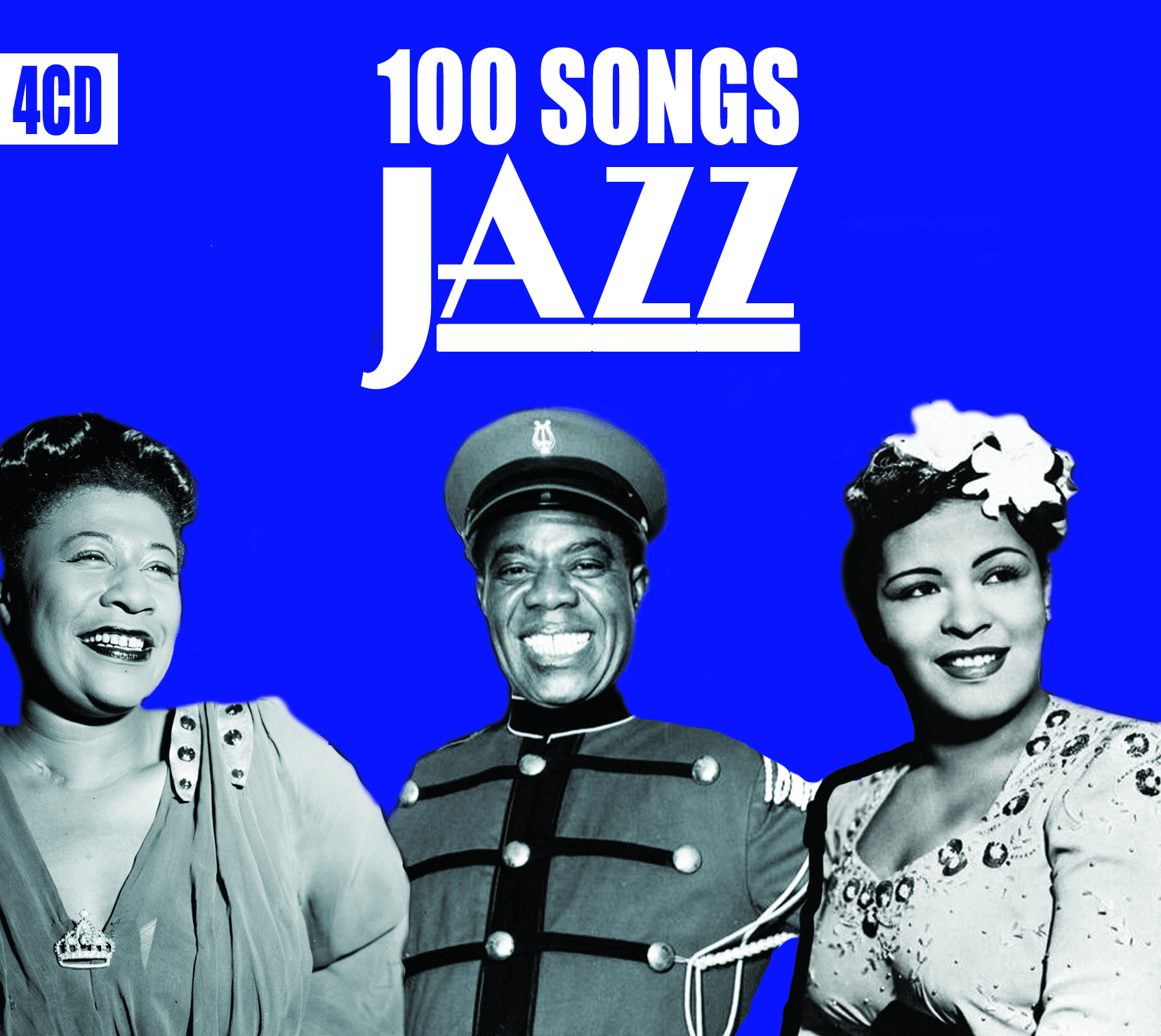 100 Songs Jazz