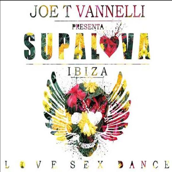 Supalova Ibiza - Love , Sex and Dance