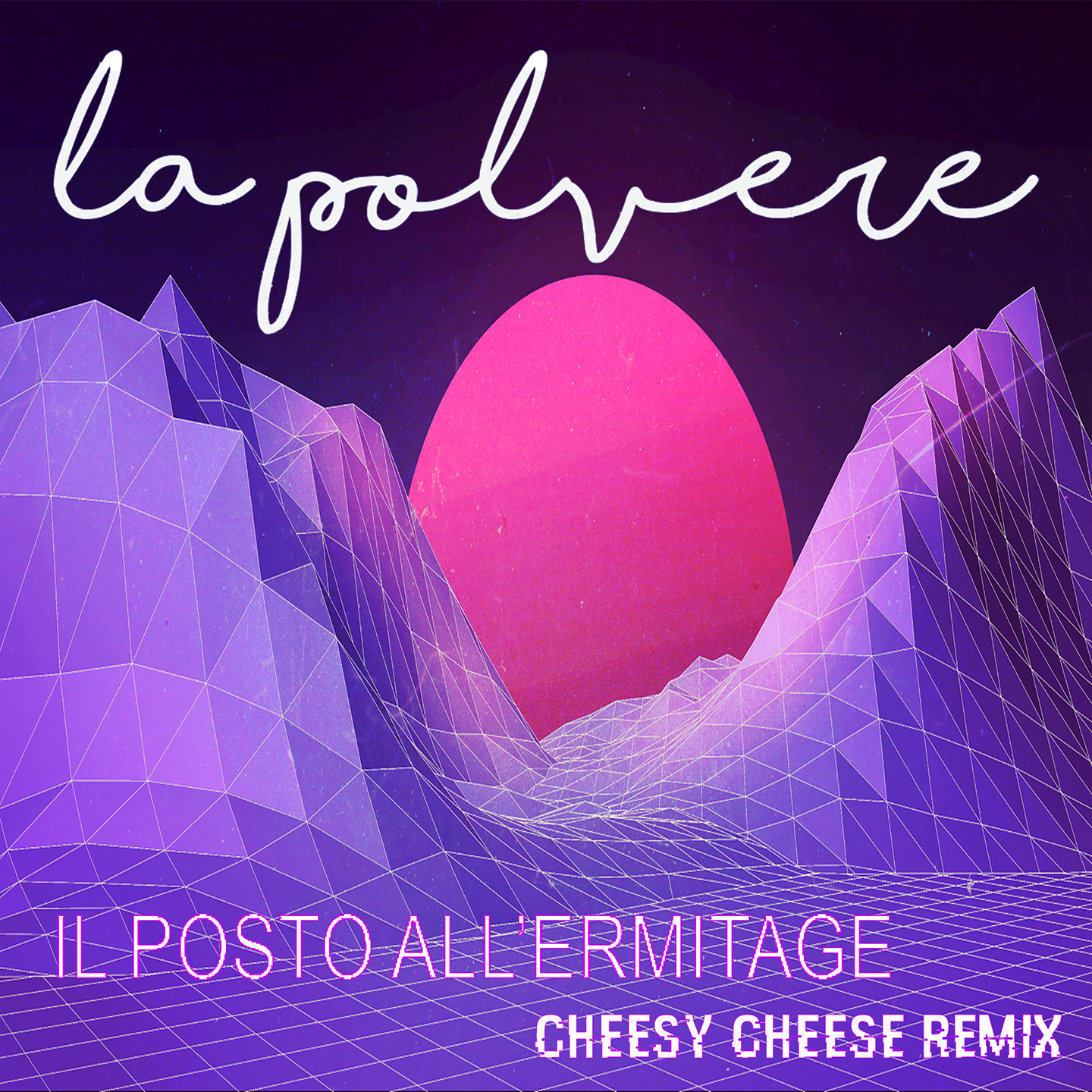 Il Posto all'Ermitage (Cheesy Cheese Remix)