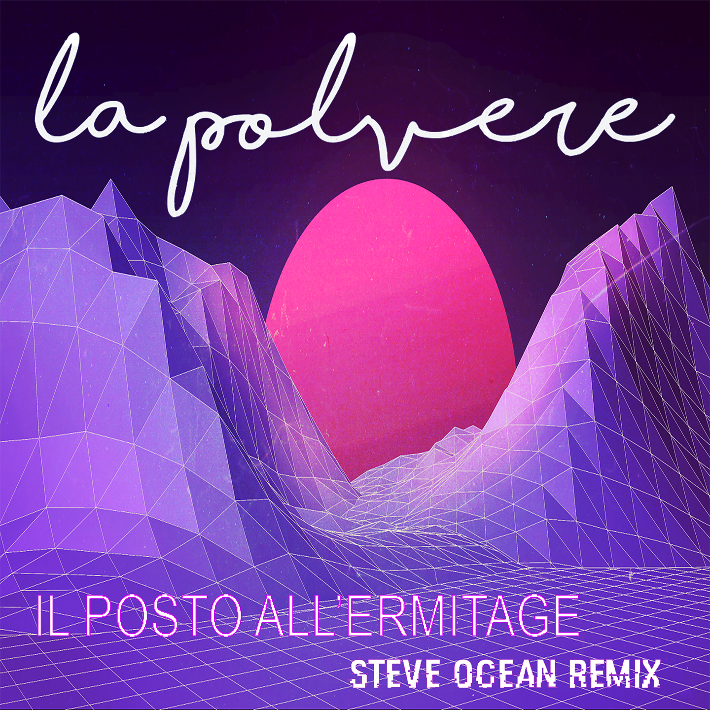 Il Posto all'Ermitage (Steve Ocean Remix)