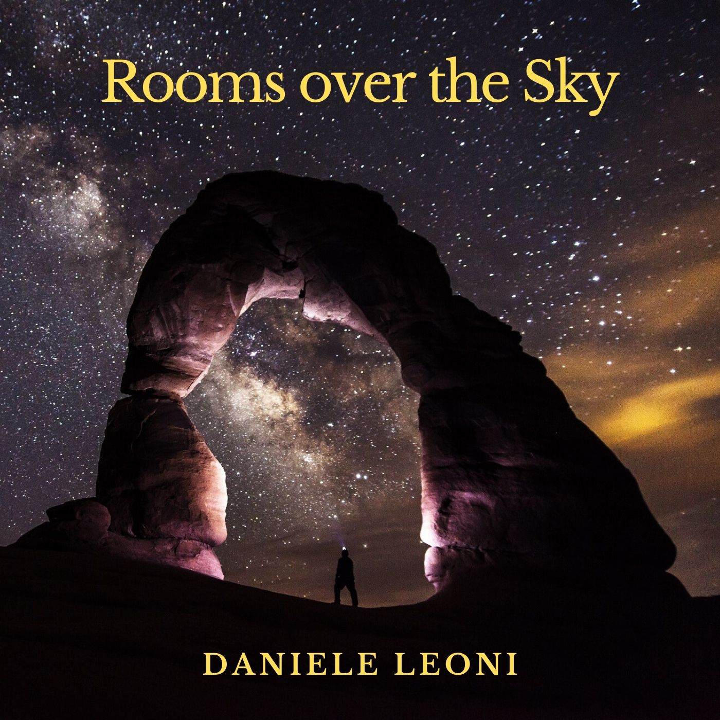 Rooms over the Sky