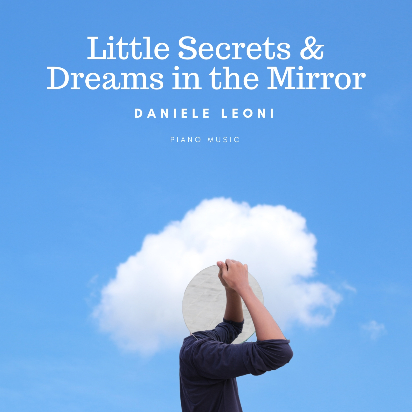 Little Secrets & Dreams in the Mirror