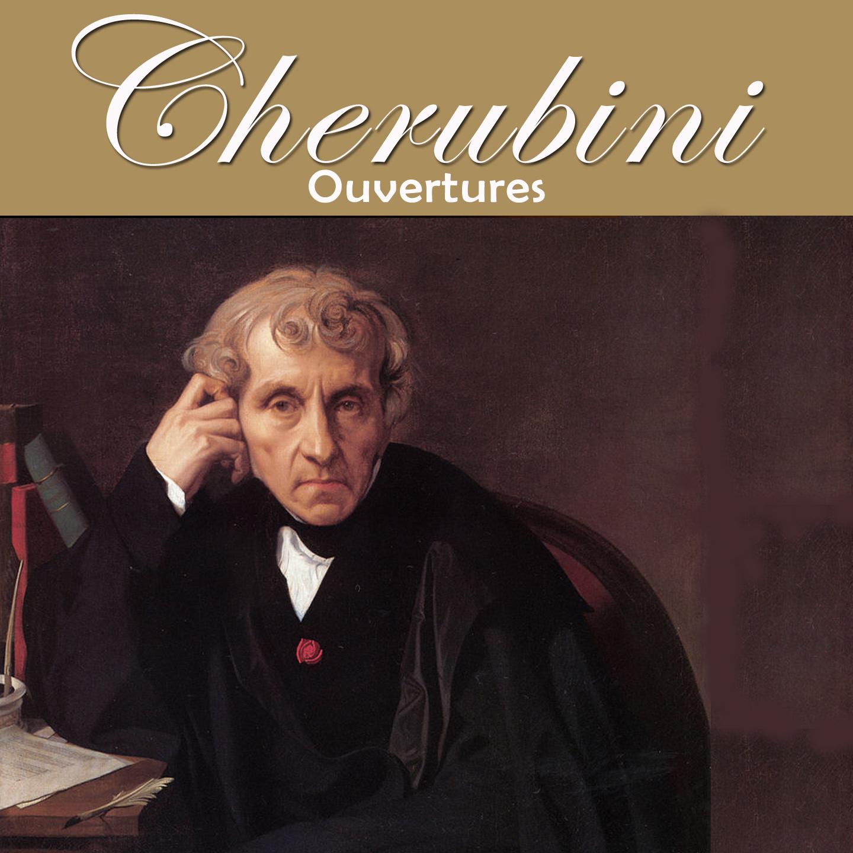 Cherubini: Ouvertures