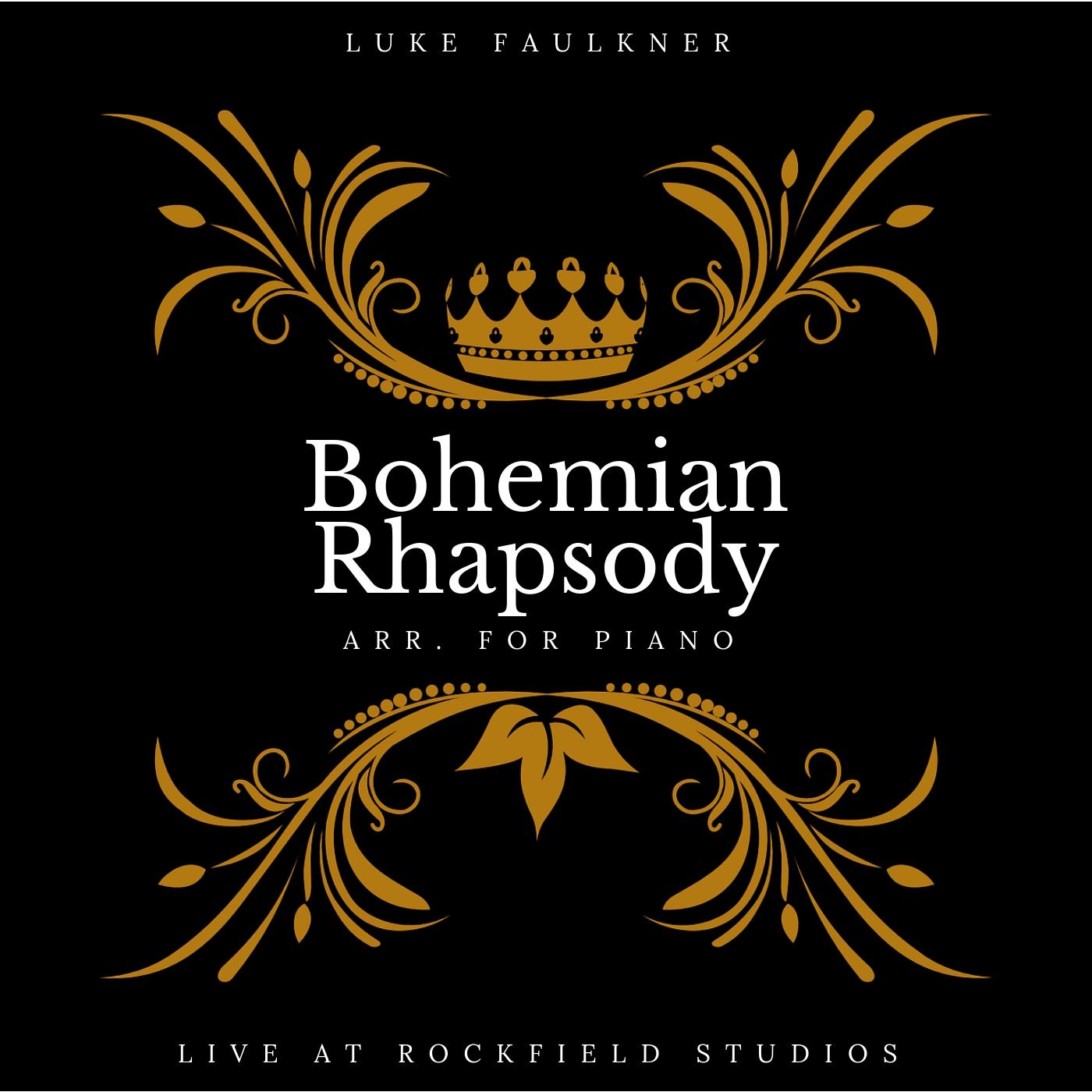 Bohemian Rhapsody (Arr. for Piano)