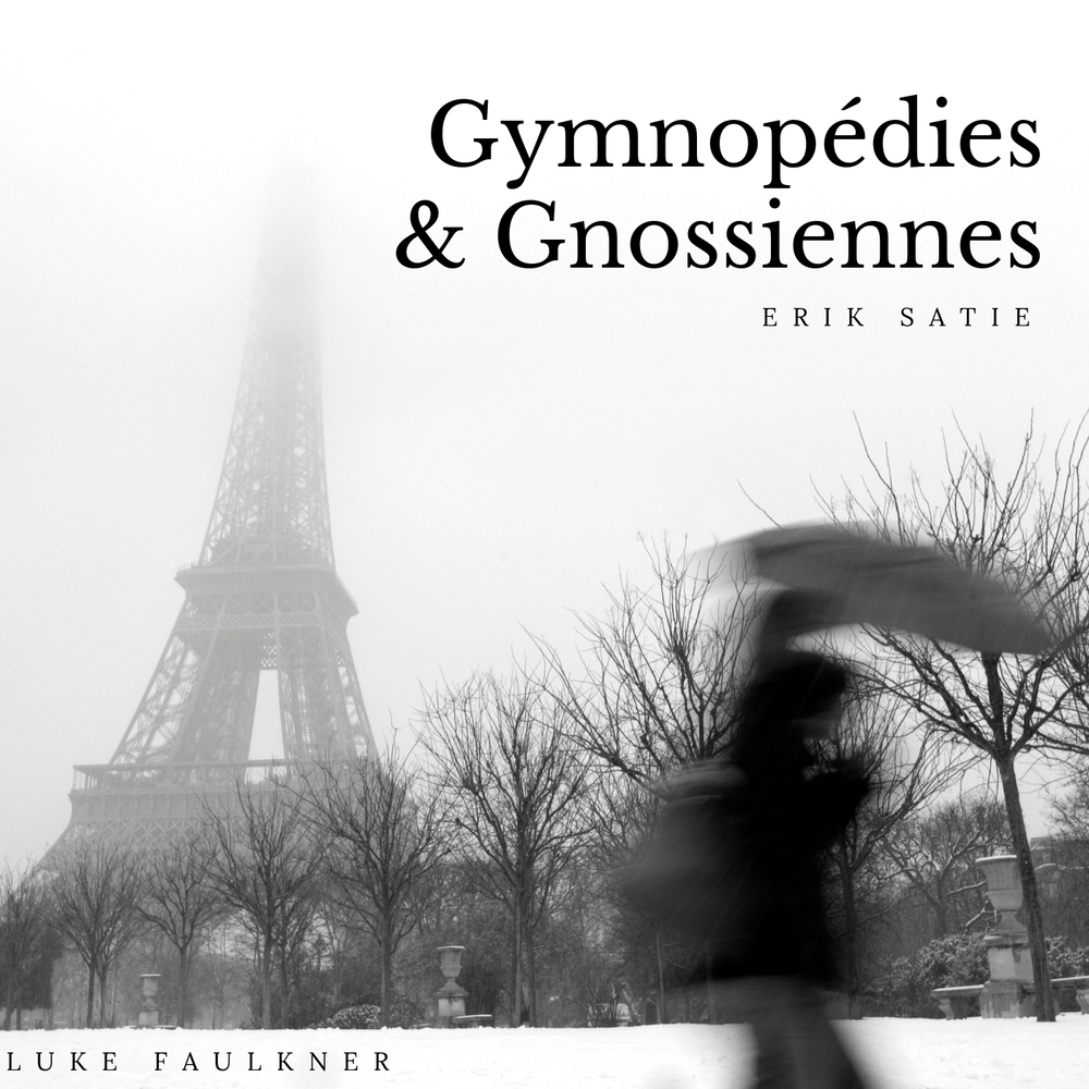 Satie: Gymnopédies & Gnossiennes