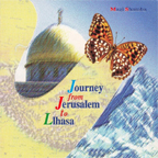 Journey from Jerusalem to Llhasa