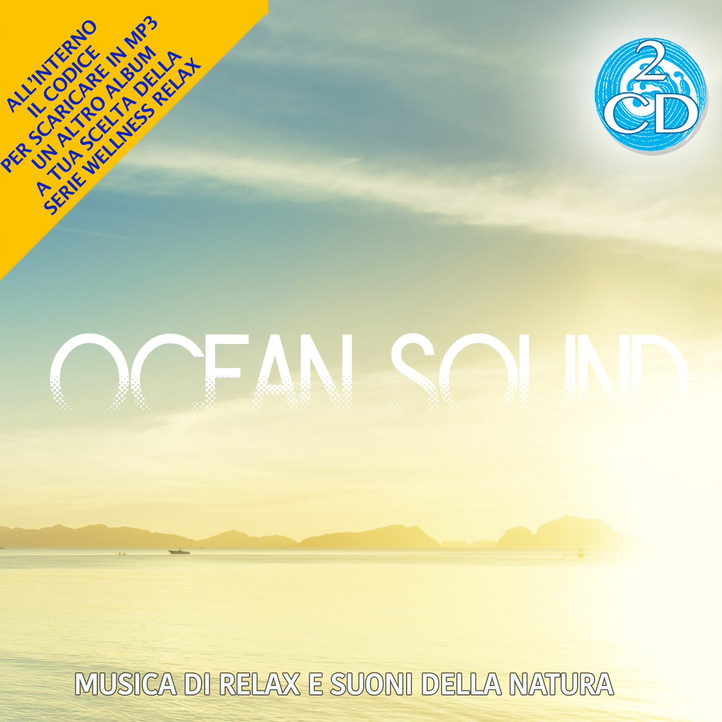 4 - Ocean Sound: Relaxing Music with Nature Sounds