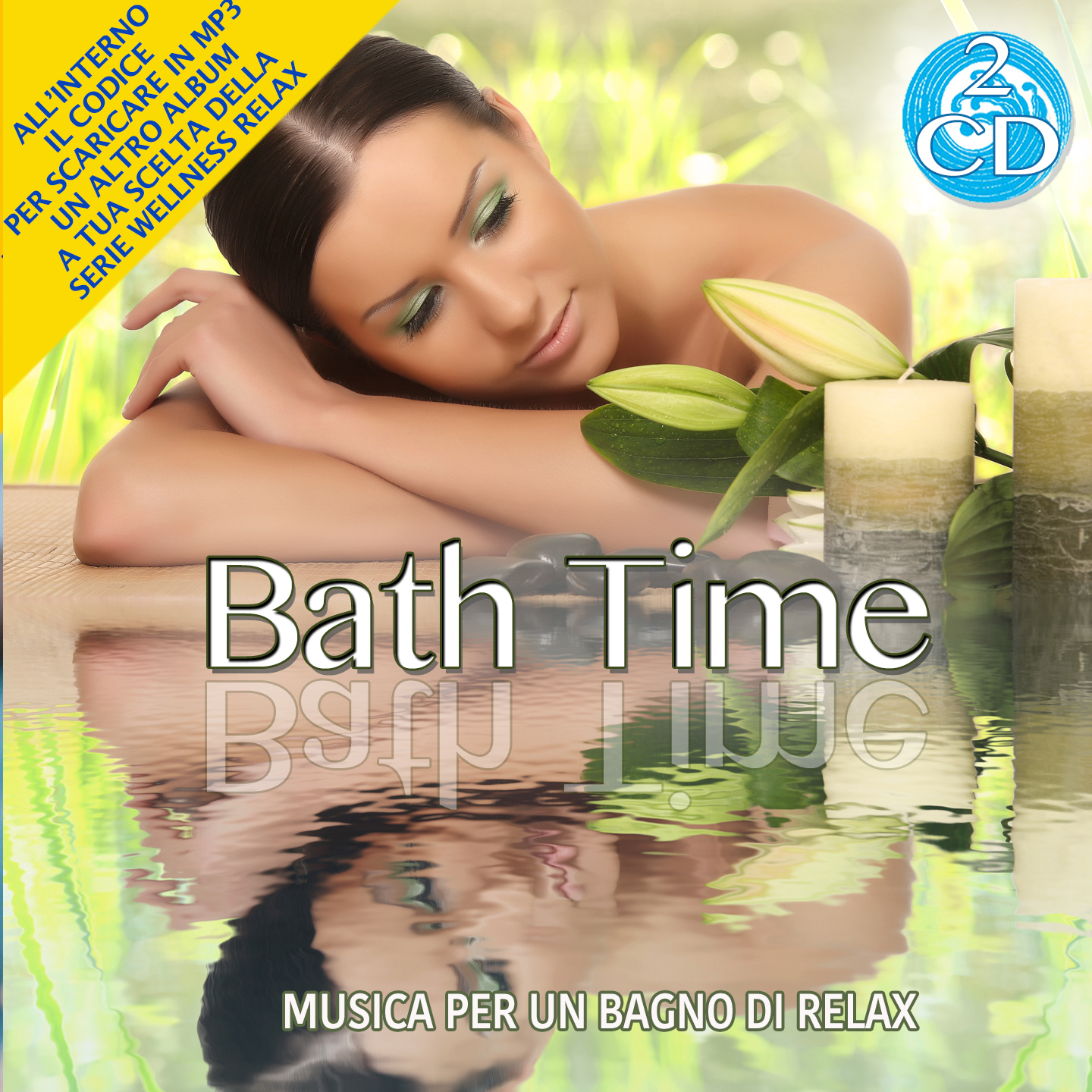 4 - Relaxing Music: Bath Time