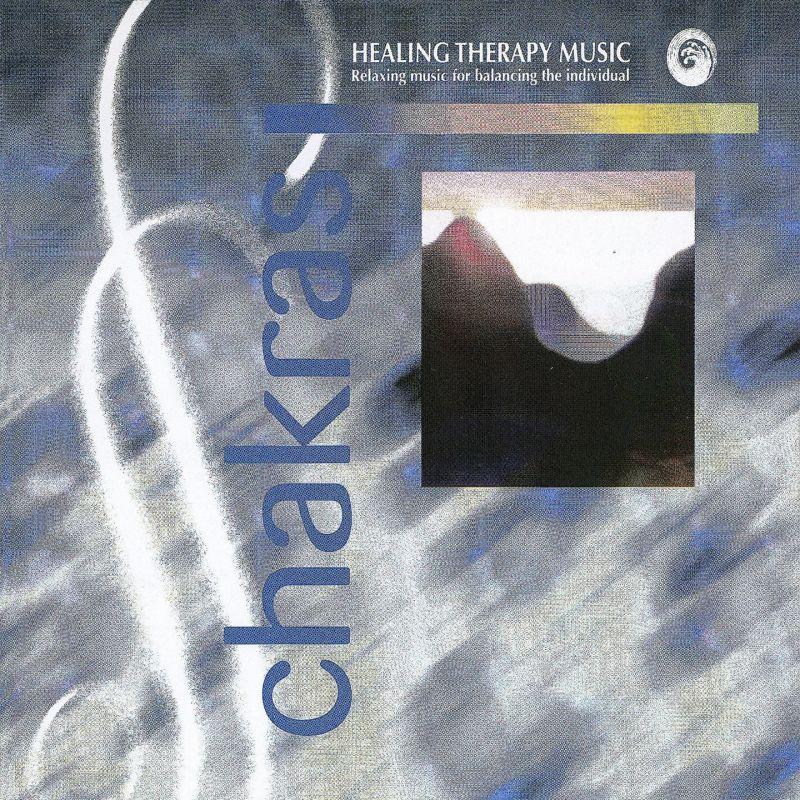 Healing Theraphy Music .. Chakras - Un'ora di musica terapeutica