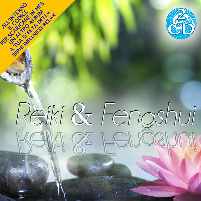 Reiki & Feng Shui