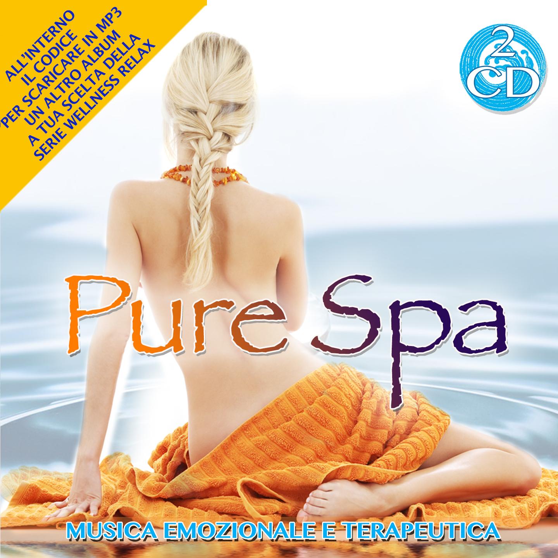 Pure Spa: Musica emozionale e terapeutica