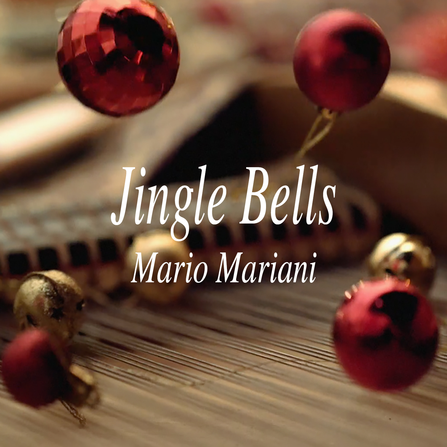 Jingle Bells (Unconventional Piano Version)