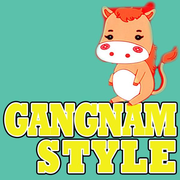 Gangnam Style - Suoneria