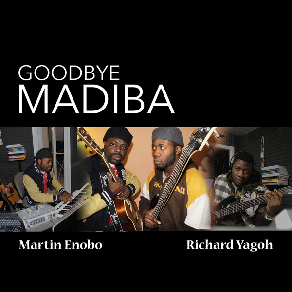Goodbye Madiba ( Nelson Mandela : the Father of Freedom )