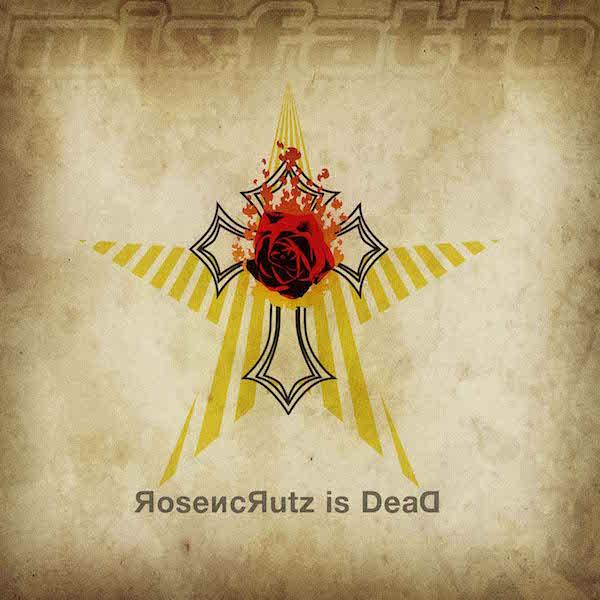 Rosencrutz Is Dead