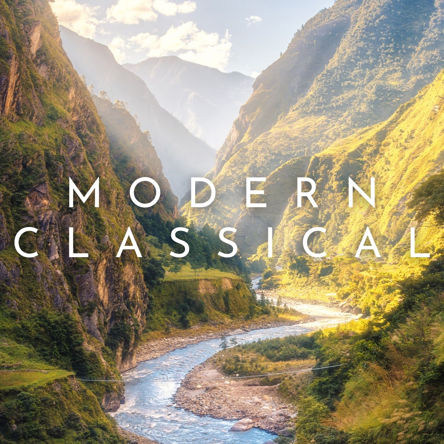 Modern Classical and Neoclassical Music