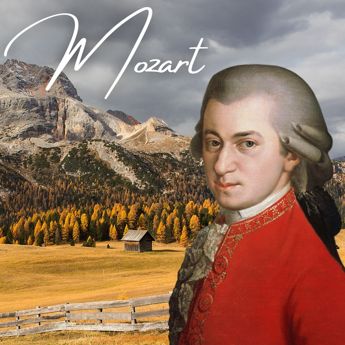 Mozart: Classical Music Masterpieces