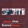 6-Buenos Tangos:Tango Argentino - Cambalache, A Fuego Lento, And Other 15 Hits