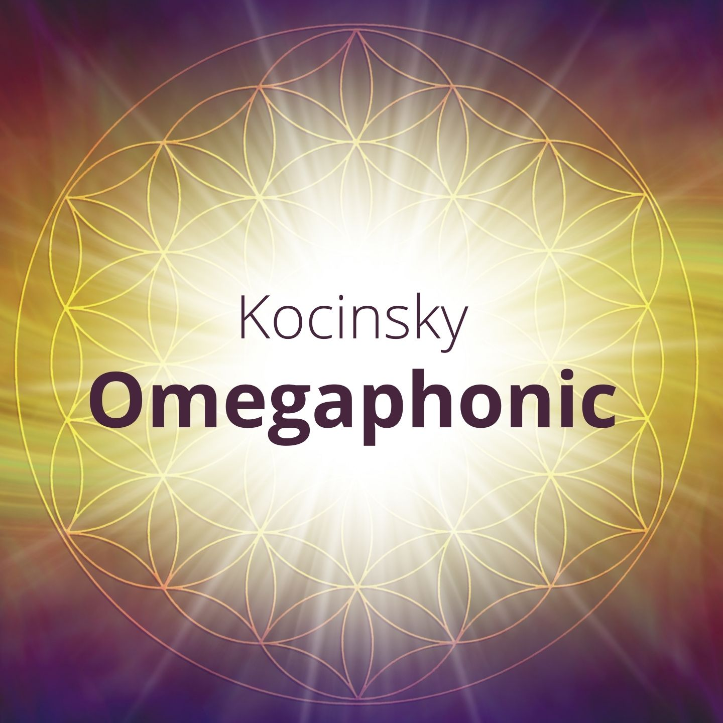 Omeganophonic