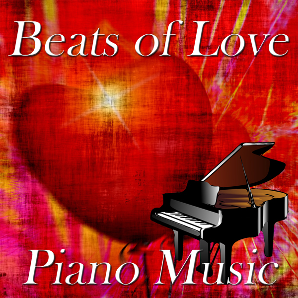 Beats Of Love: Piano Music