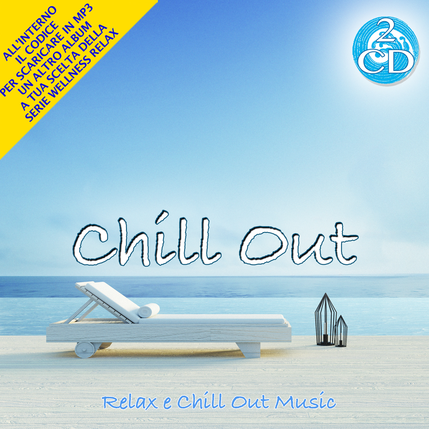 Chill Out: Relaxing Chill Out Music