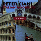 Italian Favourites Vol. One
