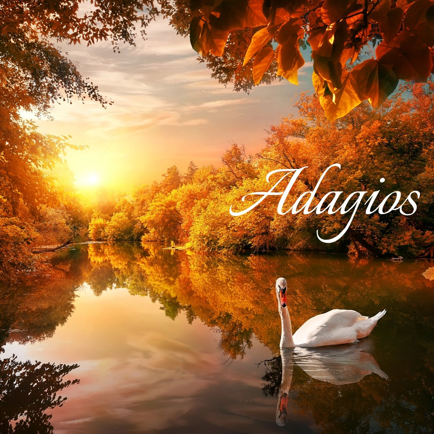 Piano Adagios - Relaxing Classical Music