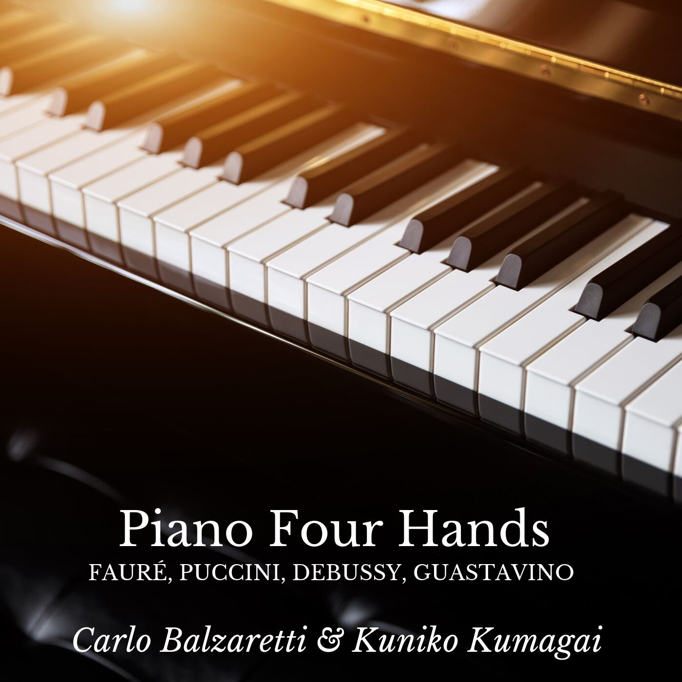 Piano Four Hands