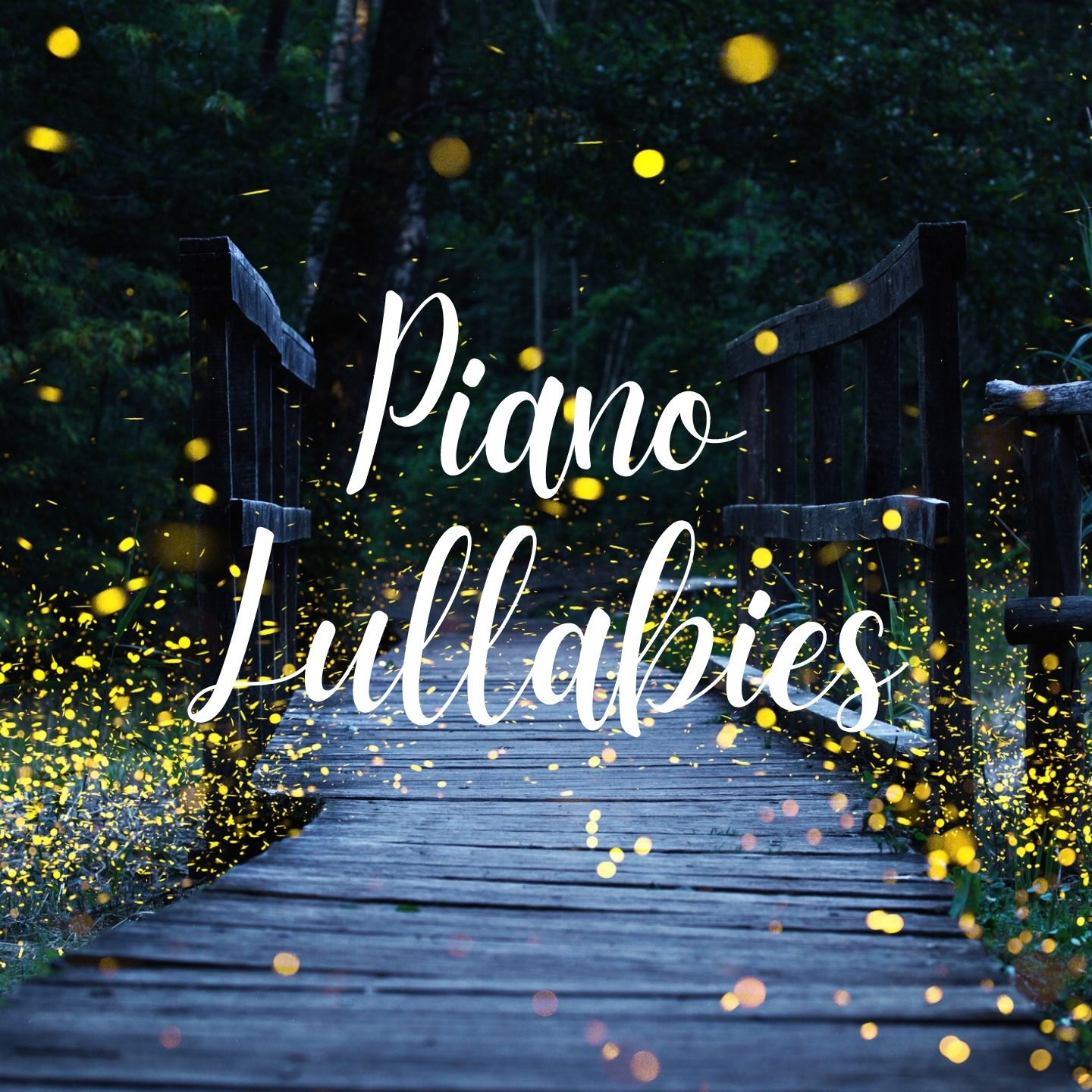 Piano Lullabies - Piano Music for Sleeping & Relaxation