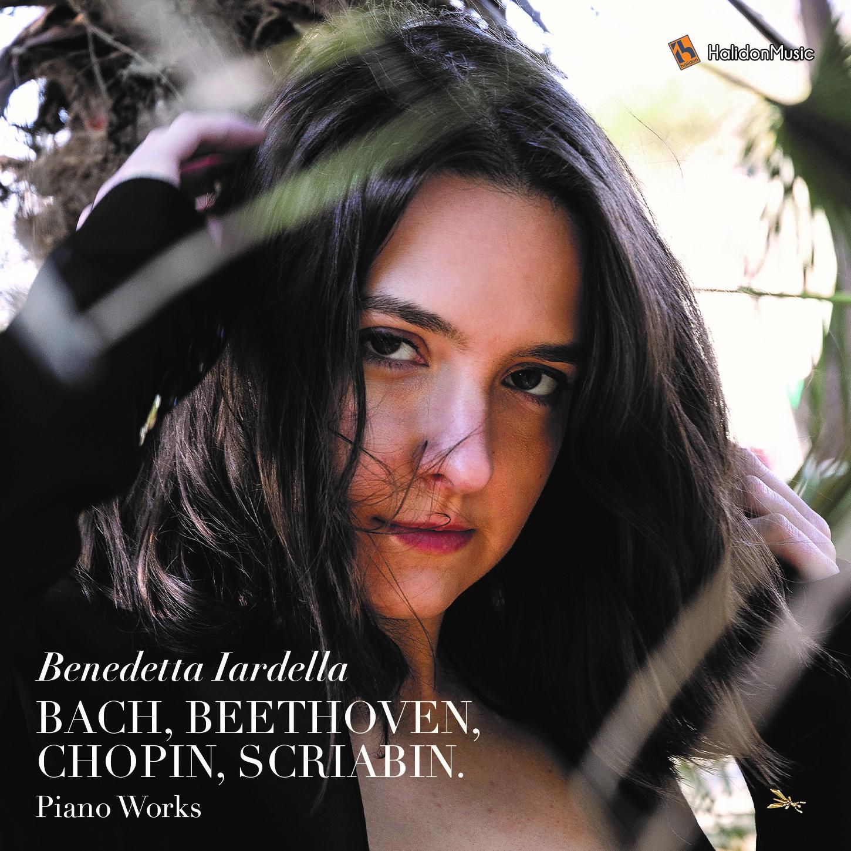 Bach, Beethoven, Chopin, Scriabin: Piano Works