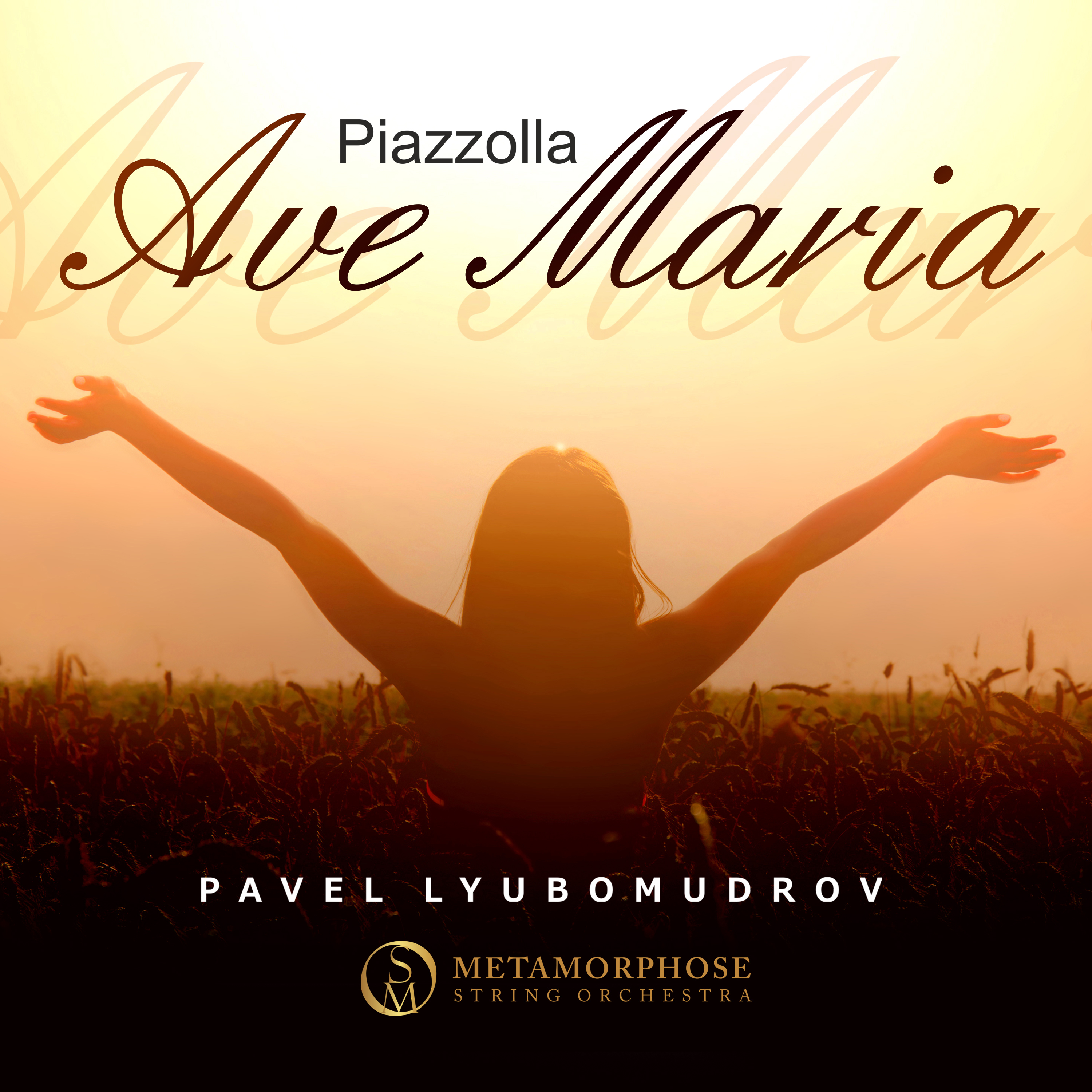 Piazzolla: Ave Maria