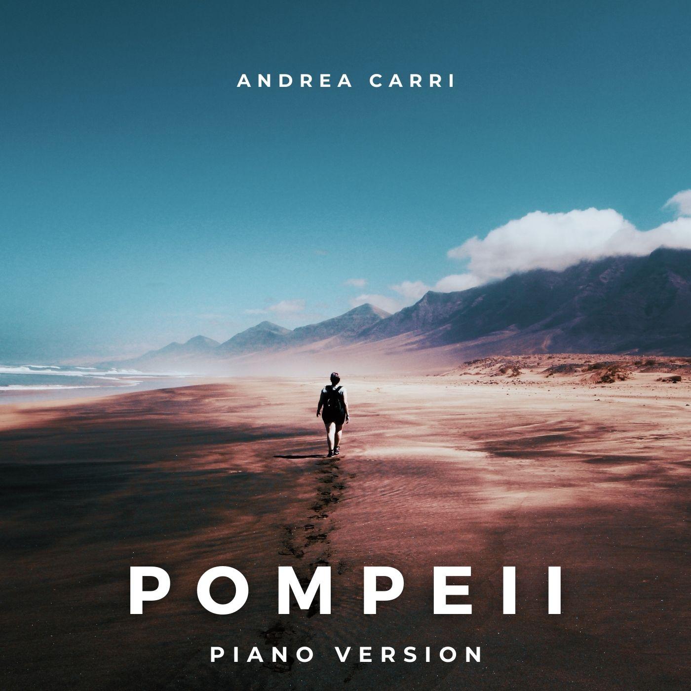 Pompeii (Piano Version)