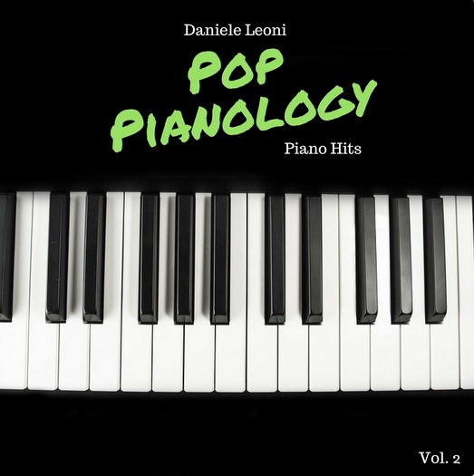 Pop Pianology, Vol. 2