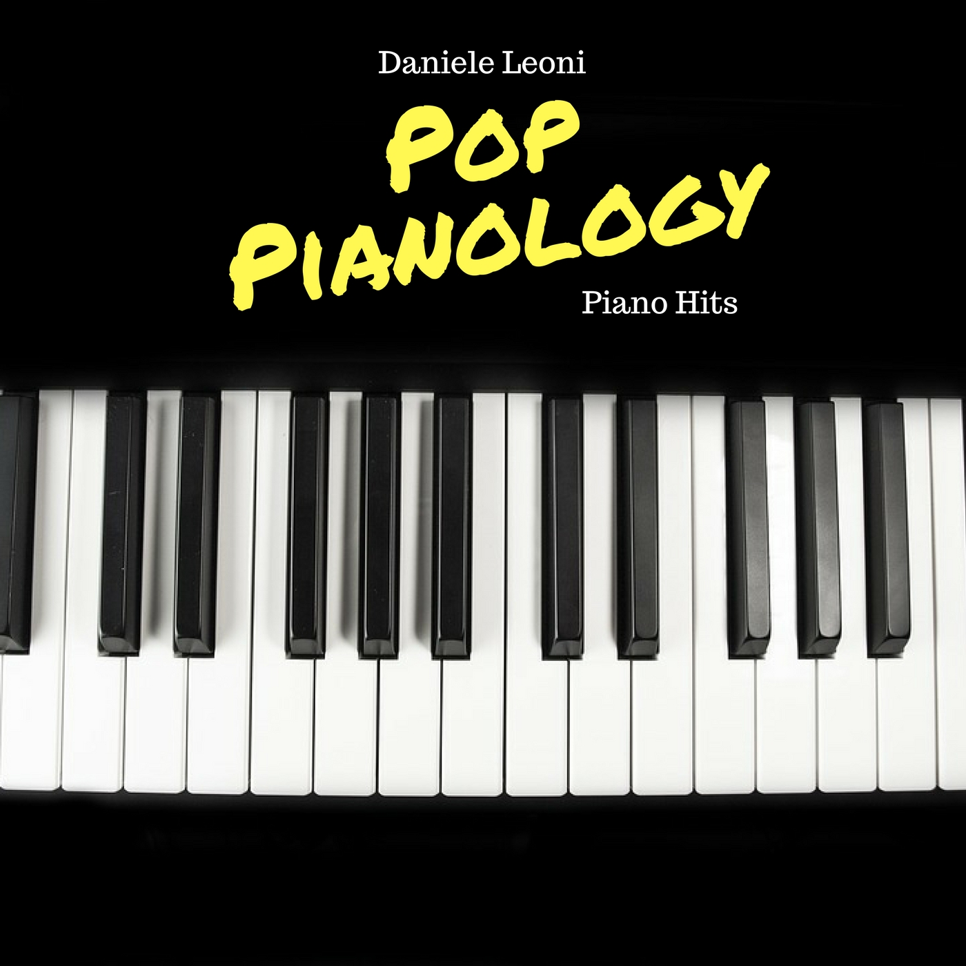 Pop Pianology, Vol. 1