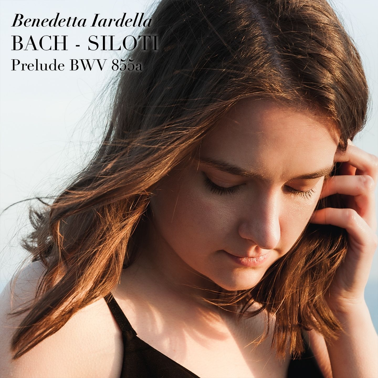 The Well-Tempered Clavier, Book I: Prelude in E Minor, BWV 855a