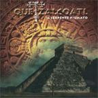 Quetzalcoatl - Il Serpente Piumato