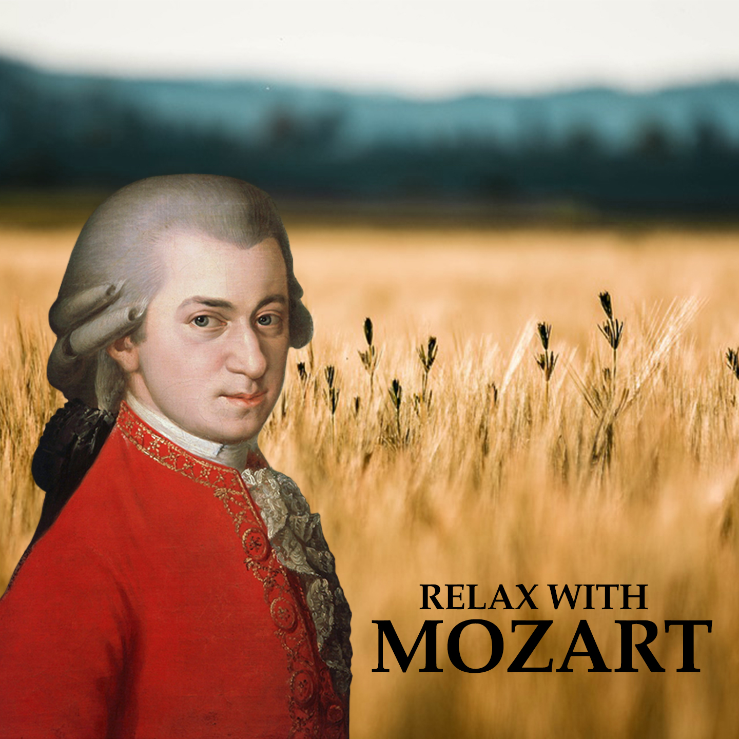 Mozart for Studying, Concentration, Relaxation