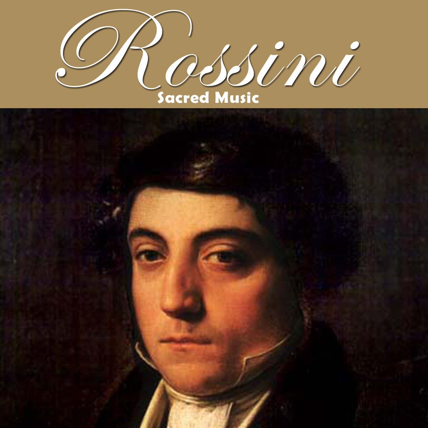 Rossini: Sacred Music