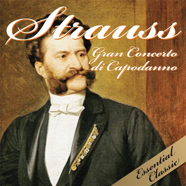 Strauss - Gran Concerto di Capodanno
