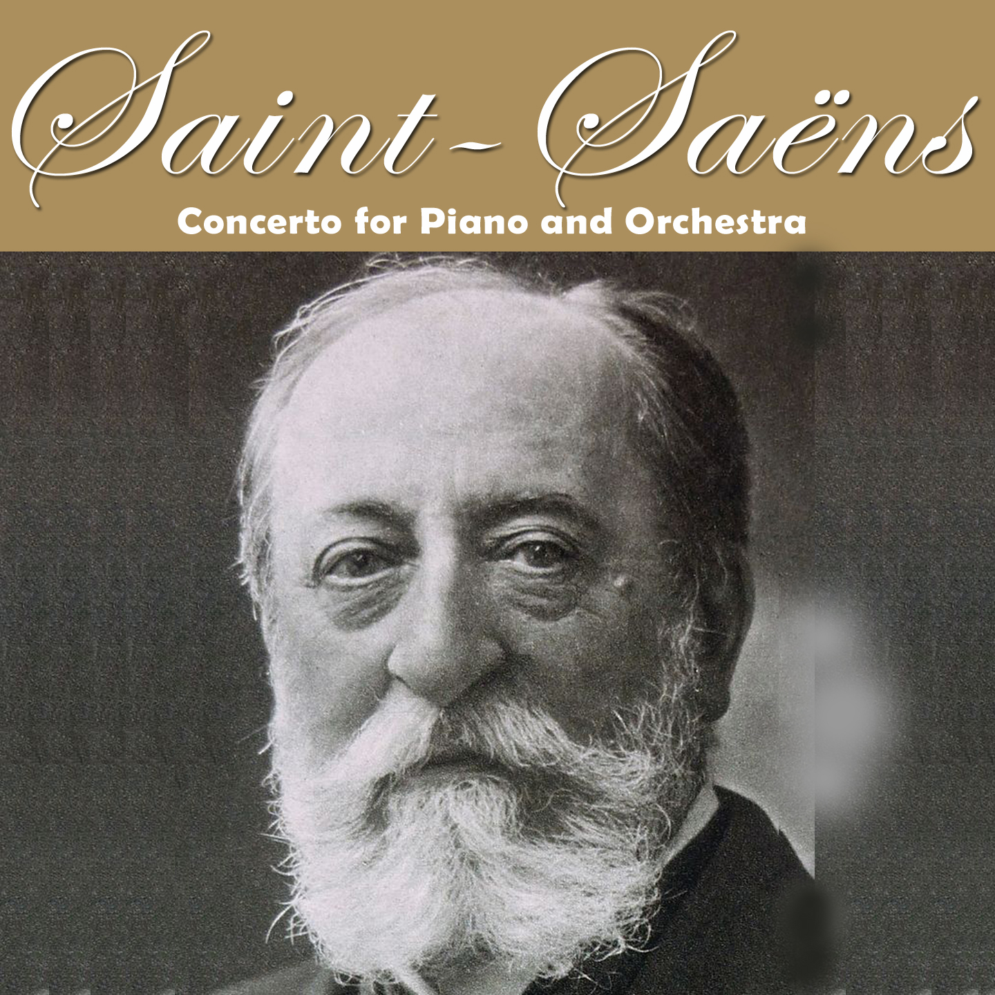Saint-Saëns: Piano Concerto No. 2