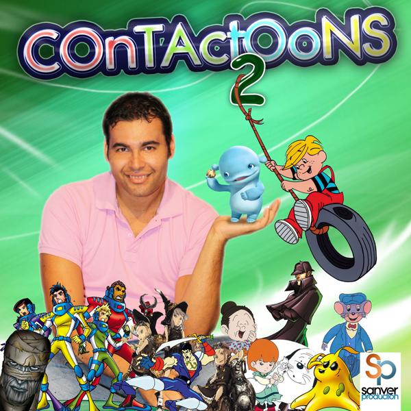Contactoons 2
