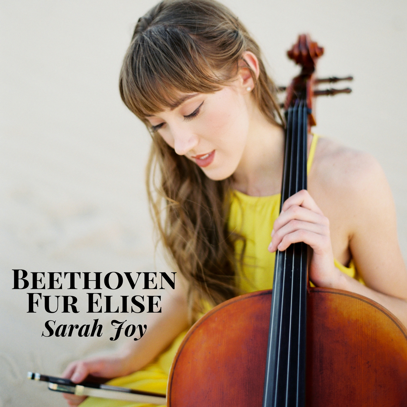 Beethoven - Fur Elise (cello version)